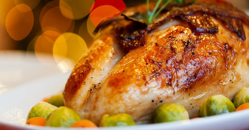 A little History for the Holiday: Thanksgiving!