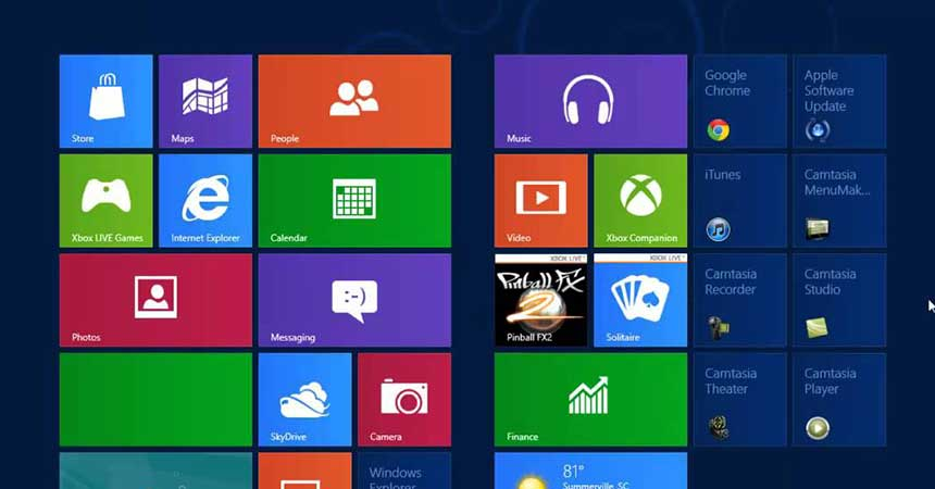 Security Update for Windows 8.1 & RT 8.1