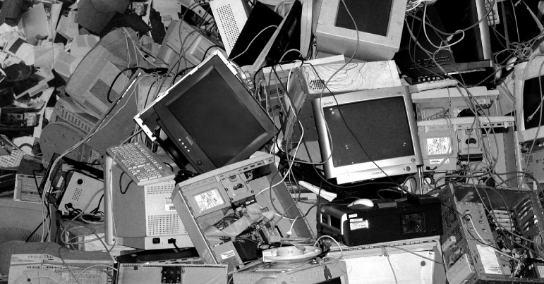 Spring Cleaning: Time to Clear Out Old Technology