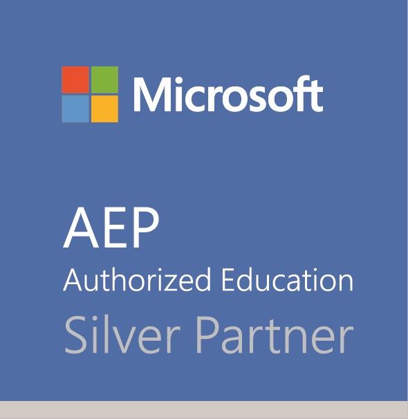 Sierra Experts is a Microsoft Authorized Education Partner