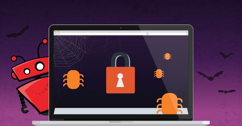 Halloween Special: Spookiest Malware of 2016
